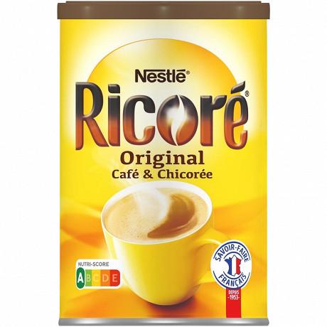 Ricoré Original - Café chicorée soluble - 100g