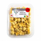 Perles au jambon cru 250g