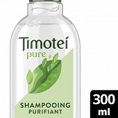 Timotei shampooing purifiant thé vert 300ml