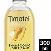 Timotei shampooing nourrissant argan & jasmin 300ml