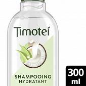 Timotei shampooing hydratant coco & aloé vera 300ml