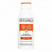 Dessange shampooing gelee royale 250ml