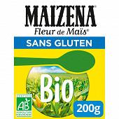 Maizena farine pour lier sans gluten bio 200g