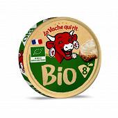 Vache qui rit bio 8 portions 128G
