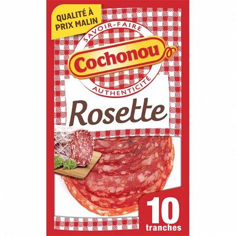 Cochonou rosette 10 tranches 93g