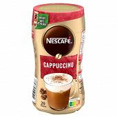 Nescafé Cappuccino - café soluble - 280g