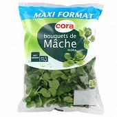 Cora salade mâche maxi format sachet 200g