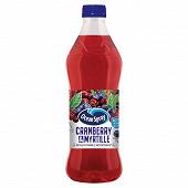 Ocean spray cranberry myrtille 1.25l