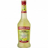 L'heritier guyot crème de citron vert 70cl 15%vol