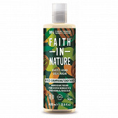 Faith in nature apres shampooing argan 400ml
