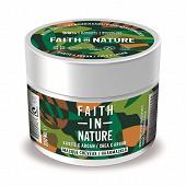 Faith in nature masque argan 300ml