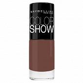 Colorshow vernis à ongles N°150 mauve kiss NU