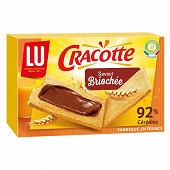 Lu Cracotte saveur briochée 240g