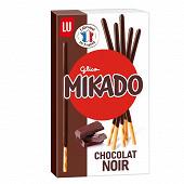 Mikado chocolat noir 90g