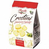 Florelli crostini classiques à l'huile d'olive 100g