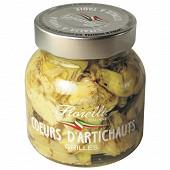 Florelli artichauts grillés 280 g
