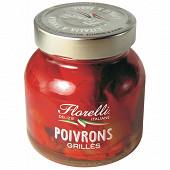 Florelli poivrons grillés 280 g