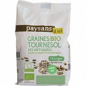 Ethiquable graines de tournesol bio 250g