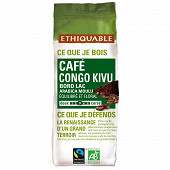 Ethiquable café du Congo bio 250g