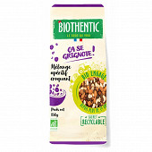 Biothentic mélange apéritif croquant 150g