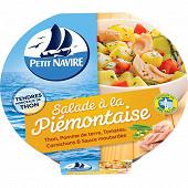 Petit Navire salade piémontaise 220g