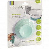 Ventouse universelle pour vaisselle Thermobaby