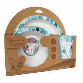 Coffret vaisselle micro-onde Thermobaby