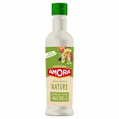 Amora sauce crudités nature bouteille 380ml