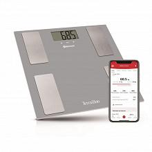 Terraillon pèse personne éléctronique Smart Connect 14754