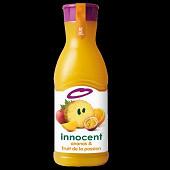 Innocent jus ananas et fruits de la passion 900ml