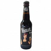 Bière la madelon 33cl 5.5%vol