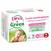 Love & green couches écologiques T4 x46