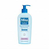 Mixa bébé eau nettoyante hydratante 250ml