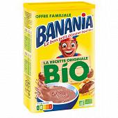 Banania chocolat en poudre bio 750g