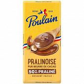 Poulain pralinoise 180g