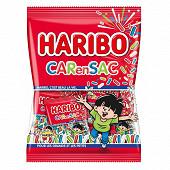 Haribo carensac sachet multipack 250g