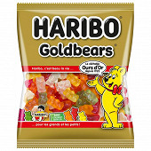 Haribo ours d'or sachet 300g