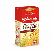 Francine complète 1kg boite