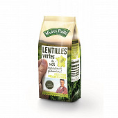 Vivien Paille lentilles vertes de nos agriculteurs 500g
