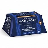 Maison montfort excellence foie gras canard entier 300g