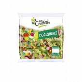 Les Crudettes salade l'originale sachet 200g