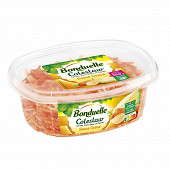 Bonduelle coleslaw sauce douce 320g