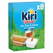 Kiri goûter 8 portions 280 g