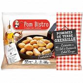 Pom Bistro pomme grenaille à l'huile d'olive et au sel de guérande 450g