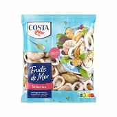 Costa mélange de fruits de mer Sélection 360g