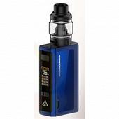 Geek vape Kit obelisk 120 bleu (sans chg)