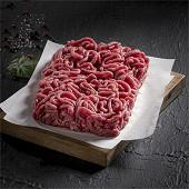 Viande hachée 5% MG 500gr viande bovine Label Rouge race Limousine