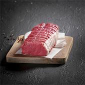 Roti** viande bovine Label Rouge race Limousine, 600g