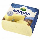 Esrom danois au lait de vache pasteurisé