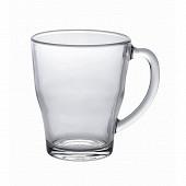 Mug cosy 35cl verre transparent